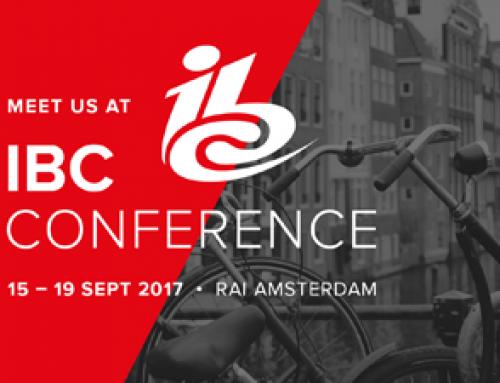IBC Amsterdam 2017